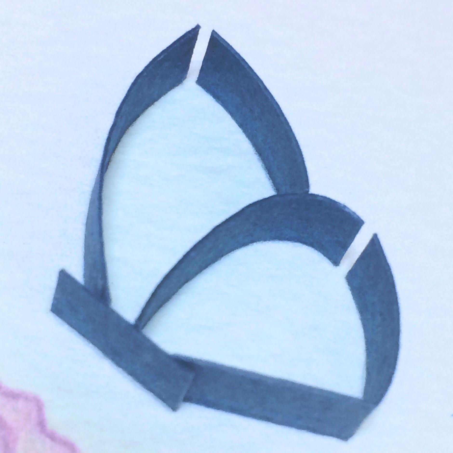 紙tateruテク ライン画像2