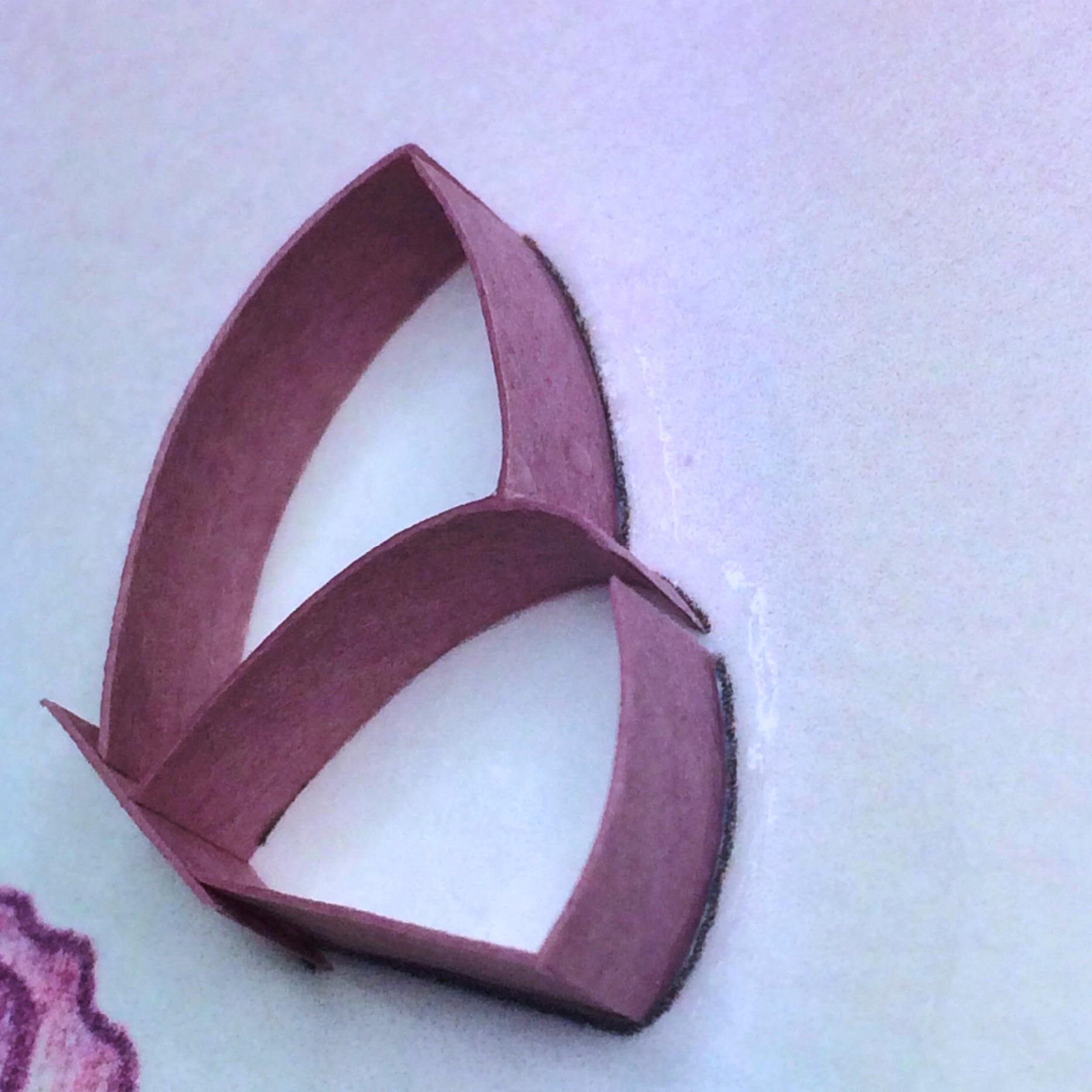 紙tateruテク ボンド跡画像1